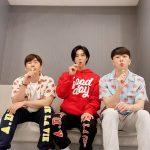 東方神起ユンホ、キャンディーチャレンジに参加…EXOベクヒョンに対する愛情(動画あり)