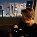 """キム・ジェジュン、甥っ子との日常を公開…""""ずっと可愛く育って"""""""