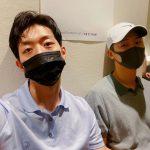 """CNBLUEイ・ジョンシン、カン・ミンヒョクとのツーショット公開…""""ヨンファは、どうして一緒に食べなかったのか""""(動画あり)"""