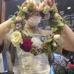 キム・ジェジュン、手作りの花冠公開…できないことがない完ぺき男子