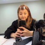 <トレンドブログ>女優パク・ソダム、ヘアーロールをしていても美しい美貌