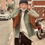 <トレンドブログ>「WINNER」YOON、G-DRAGONに続くYGの新ファッショニスタ