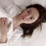 <トレンドブログ>女優ユン・ウネ、寝起きもこんなに可愛い!?歳月を感じさせない童顔ぶりが話題。