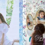 <トレンドブログ>「NATURE」チェビン、清純美と蠱惑美が交差する個人コンセプトフォトを公開!