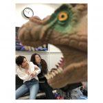<トレンドブログ>「Red Velvet」アイリーン&スルギ、恐竜が怖い…かわいい演技に胸キュン