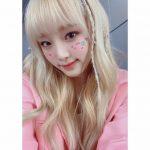 <トレンドブログ>「IZ*ONE」イェナ、ますますかわいくなる美貌に感嘆..金髪の妖精さま