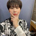 <トレンドブログ>キム・ウソク(UP10TION)「Mカ」期待高めるイケメンビジュアル