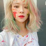 <トレンドブログ>「TWICE」ジョンヨン、くしゃくしゃヘアも美しい..妖精ビジュアルで胸キュン誘発