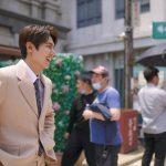 <トレンドブログ>イ・ミンホの「ザ・キング:永遠の君主」最終回のビハインドカット大放出~!!