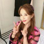 <トレンドブログ>Boa、愛らしいえくぼ美女…今日もビジュアルがハードワーク!