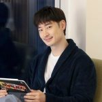 <トレンドブログ>俳優イ・ジェフン、シュッとして高い鼻…素敵ビジュアルにキュンキュン