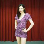 <トレンドブログ>元「Wonder Girls」ソンミ、太って(?)もっと素敵になったと話題の近況