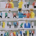 """「MONSTA X」がスパンコールいっぱいの衣装を?…""""とても楽しくてコミカル""""な振りつけ動画公開(動画あり)"""