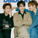 """【グラビア】「SUPER JUNIOR-K.R.Y.」""""K-POP最初のユニット、負担より感謝の心…自負心を持つようになった"""""""