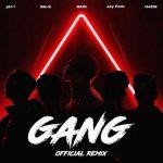 【公式】「GANG」リミックス、4日公開…Rain(ピ)、Sik-K、パク・ジェボムなど参加