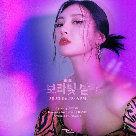 ソンミ(元Wonder Girls)、29日に新曲「pporappippam」でカムバック…ソロクイーン10か月ぶりの帰還