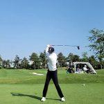 CNBLUEイ・ジョンシン、長い手足に視線集中…ゴルフ姿も絵になる