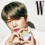 カン・ダニエルの「W KOREA」7月号グラビアカット先行公開(Matchless Daniel)