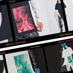 【情報】ネオンカラーとレトロを掛け合わせたビジュアル展開で話題を呼ぶ韓国発ストリートブランドFM91.02が60%へ入店、販売開始。