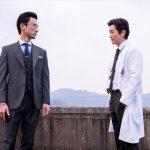 「ドクタープリズナー」ナムグン・ミン ガッツポーズで「自信がある」 撮りおろしコメント映像公開!
