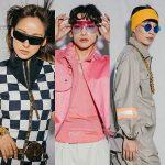 ユ・ジェソク&イ・ヒョリ&Rain(ピ)、ユニット「SSAK3」のファッションが話題