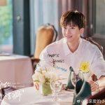 イェンアン(PENTAGON)、中国ドラマで活動再開=ジャスパー・リュウと共演