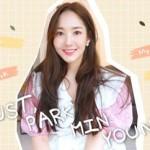 【公式】女優パク・ミニョン、YouTubeチャンネル「Just Parkminyoung」を開設…幅広いコンテンツを予告