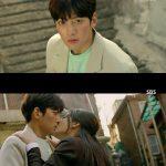 <韓国ドラマNOW>「コンビニのセッピョル」1話、チ・チャンウクとキム・ユジョンのロマンス予告
