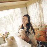 「KARA」出身ハン・スンヨン、遺棄犬ボランティア活動に積極的…犬製品・飼料1トン寄付