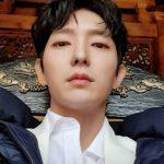 【トピック】俳優イ・ジュンギ、吸い込まれそうな眼差しで見つめる写真が話題