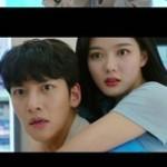 ≪韓国ドラマNOW≫「コンビニのセッピョル」4話、キム・ユジョン、チ・チャンウクの言葉に感動する
