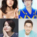 シン・ヘソン−キム・ジョンヒョン−ペ・ジョンオクら、tvN新ドラマ「哲仁王后」出演確定