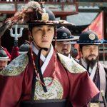 「ヘチ 王座への道」DVDリリース記念 SHIBUYA TSUTAYAにて期間限定 展示会開催決定!チョン・イル、クォン・ユルなど人気俳優の貴重な衣装を展示!