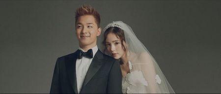 SOL(BIGBANG)、結婚について「ミン・ヒョリンじゃなかったら考えなかった」