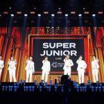 SUPER JUNIOR 「Beyond LIVE」にて、ヒット曲満載のオンラインBeyond the SUPER SHOWを開催!