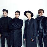 「BIGBANG」、ことしのカムバックに支障か…出演予定だった米野外フェスが中止に