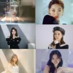 カムバック「Weki Meki」、「OOPSY」MVティーザー公開…成熟美ポテンシャルはじける