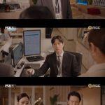 〈韓国ドラマNOW〉「コンデインターン」11、12話、パク・ヘジン、キム・ウンスの偽報告書に怒り「何をやっているんだ」