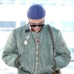 G-DRAGON(BIGBANG)、愛犬放置騒動が浮上…