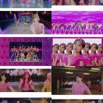 「IZ*ONE」、収録曲「Pretty」振り付け映像公開…爽やか&みずみずしさ爆発