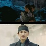 ≪韓国ドラマNOW≫「風と雲と雨」9話、パク・シフ&コ・ソヒが涙の再会