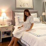 キム・ジュンヒ、新婚の家の寝室公開…「幸せな週末土曜日」