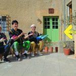 <女性チャンネル♪LaLa TV>CSベーシック 初放送!バラエティ「スペイン下宿」「三食ごはん」のチャ・スンウォン×ユ・ヘジン×ナ・ヨンソクPDが再集結! 今度は、巡礼者向けの下宿をスペインにオープン!