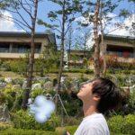 チャン・グンソク、自然を満喫するさわやかなビジュアル