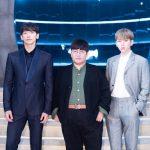 Big Hitパン・シヒョク & Mnet「I-LAND」、制作発表会開催!次世代K-POPの主役になるか?…RainとZICOの手腕に期待!