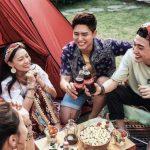 俳優パク・ボゴムの最新「コカ・コーラ」のCMビハインドカットが公開!現代の夏を象徴する!?