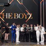 「バラコラ」「Road to Kingdom」ファイナル、「Kingdom」への切符を手にしたのは「THE BOYZ」! 「ONF」は大健闘の2位フィニッシュ!