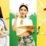 【公式】歌手チョンハ、新シングル「Be Yourself」9日発売…涼しいサマーソング