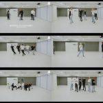 "「MONSTA X」、「FANTASIA」振り付け映像公開…誤差のない""シンクロダンス"""