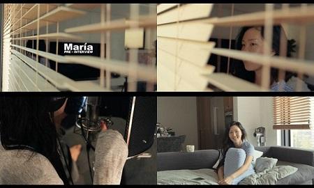 """「MAMAMOO」ファサ、「タイトル曲""""Maria""""飛び跳ねながら録音…今年の中で一番幸せ」インタビュープレビュー"""
